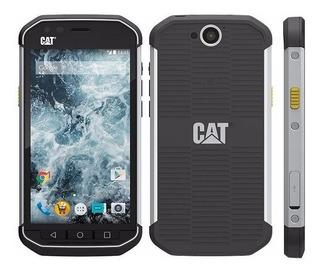 Celular Cat S40 Caterpillar Dual 4g 16gb 8mpx Libre Sellado