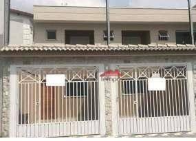 Sobrado Com 2 Dormitórios À Venda, 86 M² Por R$ 390.000 - Vila Ré - São Paulo/sp - So2732