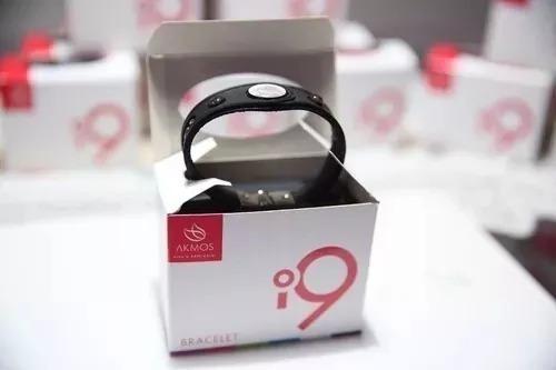 Bracelete Akmos Magnética 100% Original