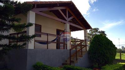 Casa À Venda Por R$ 185.000 - Cohab-ll - Gravatá/pe - Ca0254