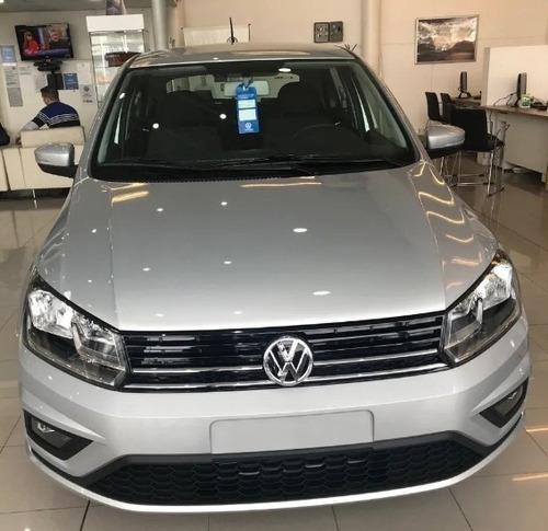 Volkswagen Gol  Trend Directo De Fabrica