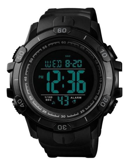 Relógio Skmei 1475 Digital Esportivo Multifuncional Academia