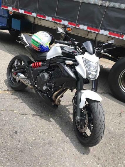 Kawasaki Er6n