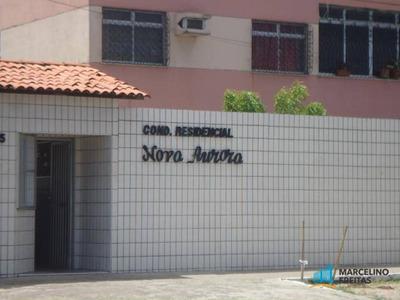 Apartamento Residencial Para Locação, Presidente Kennedy, Fortaleza. - Codigo: Ap0711 - Ap0711