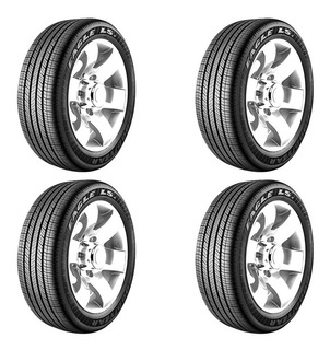Set De 4 Llantas Goodyear 205/70 R16 Eagle Ls2