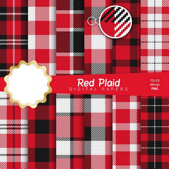 Kit Imprimible Pack Fondos Textura Tela Camisa R