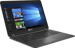 Notebook Asus 15.6 Core I7 7ma Gen 12gb 2tb Win10