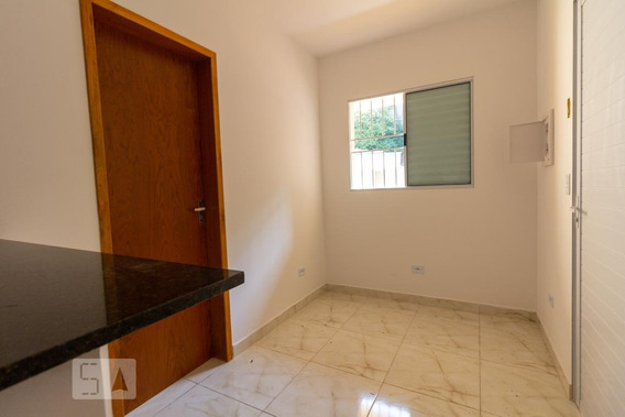 Apartamento Para Aluguel - Butantã, 1 Quarto, 30 - 893115045