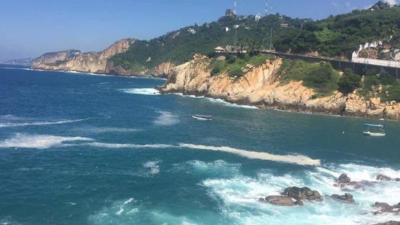 Departamento En Acapulco Frente Al Mar 4 Recamaras 5 Baños