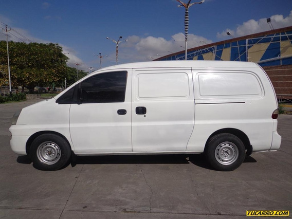 Hyundai H1 Panel Sincrónico