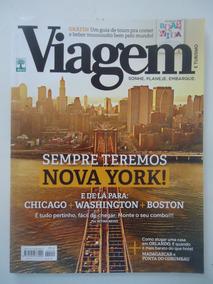 Viagem E Turismo #222 Sempre Teremos Nova York