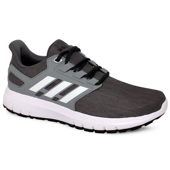 Tênis adidas Energy Clound 2 B44751 Chumbo/branco