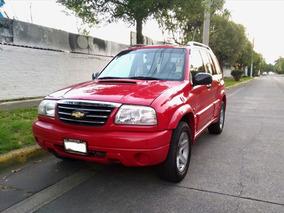 Chevrolet Tracker A Cd Suv Aa Ee 4x2 Mt 2008