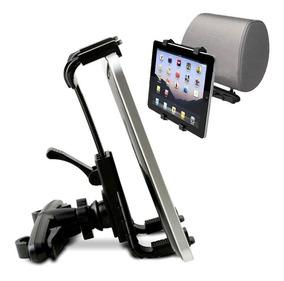 Suporte Tablet Uso Encosto Banco Veículo 7 A 10 Polegadas