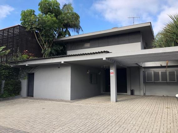Sobrado Em Alto De Pinheiros, São Paulo/sp De 466m² À Venda Por R$ 4.500.000,00 - So226153
