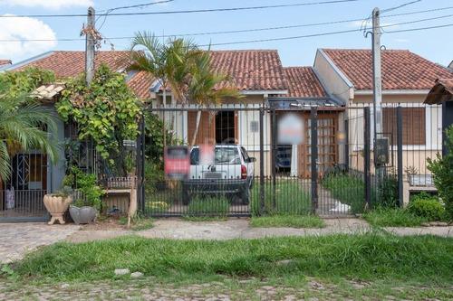 Casa Em Hípica Com 2 Dormitórios - Lu432463