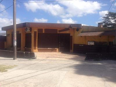 Local Comercial - Corrales Y Claramount
