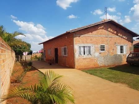 Chácara À Venda, 450 M², 3 Quartos, 3 Banheiros, 2 Suítes - 9426