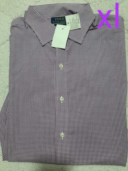 Camisa Polo Raph Lauren