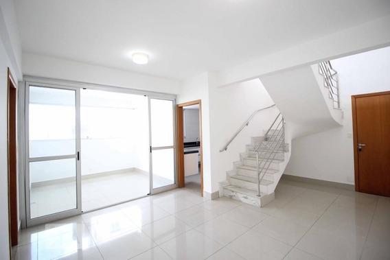 Apartamento No 4º Andar Com 3 Dormitórios E 3 Garagens - Id: 892970831 - 270831