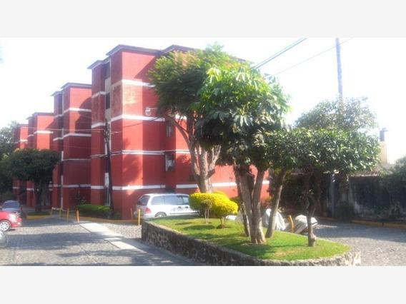 Departamento Cuernavaca Chapultepe - Venta