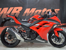 Kawasaki | Ninja 300 . 2017