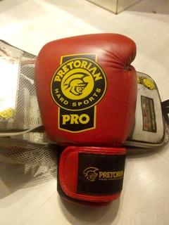Luvas Pretorian Pro