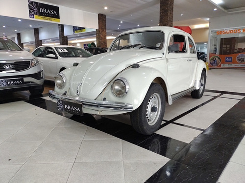 Imagem 1 de 10 de Volkswagen Fusca 1300 1.3 8v Gasolina 2p