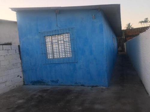 Imagem 1 de 12 de Casa No Litoral Sul, Com 1 Quarto Em Itanhaém-sp   7063-pc