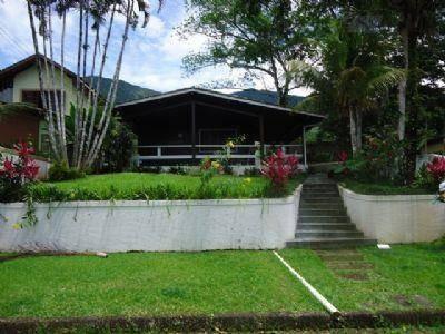 Casa Residencial À Venda, Park Imperial, Caraguatatuba. - Ca0036