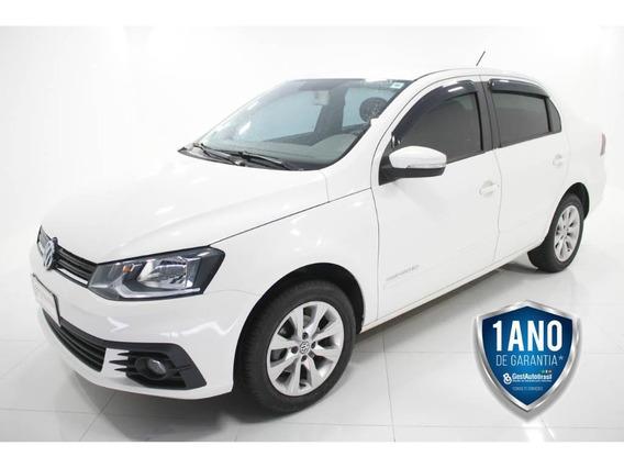 Volkswagen Voyage Comfort 1.0 Comp 4p Flex