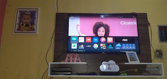 Smart Tv 42 Aoc