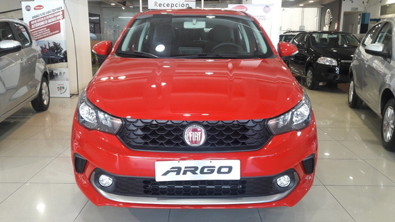 Fiat Argo Drive De Contado Y Con Minimo Anticipo Y Cuotas Ag