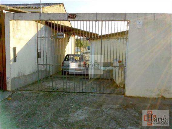 Casa Térrea : Parque Esmeralda - Sorocaba - V12561