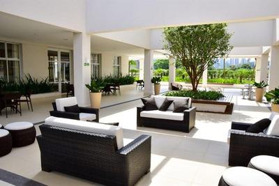 Apartamento Com 2 Dormitórios À Venda, 80 M² Por R$ 640.000 - Santo Amaro - São Paulo/sp - Ap4800