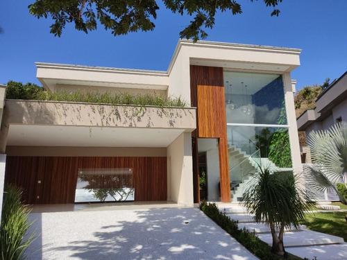 Casa Com 6 Dormitórios À Venda, 644 M² Por R$ 9.500.000,00 - Riviera De São Lourenço - Bertioga/sp - Ca2911