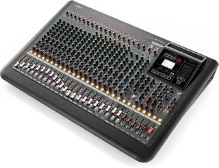 Consola Hibrida Yamaha Mgp24x