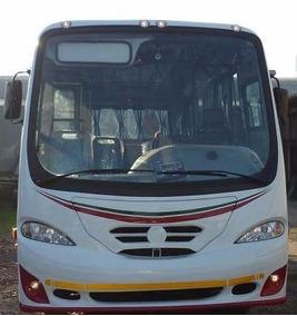 Minibus Urbano Iveco Scudato 70c17 28 Asientos