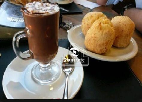 Cafeteria / Franquia No Centro Do A B C - Lo0045