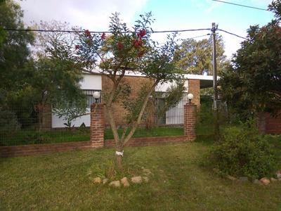 Alquiler Casa En Parque Del Plata, Ideal Playa Y Descanso!!!