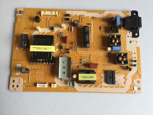 Placa Fuente Led Tv Panasonic Tcl-42e6a, Impecable!