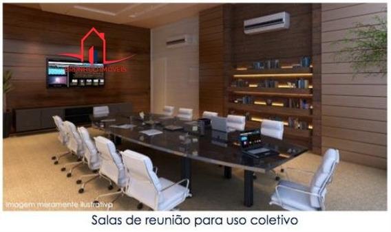 Sala Para Alugar No Bairro Anhangabaú Em Jundiaí - Sp. - 553-2