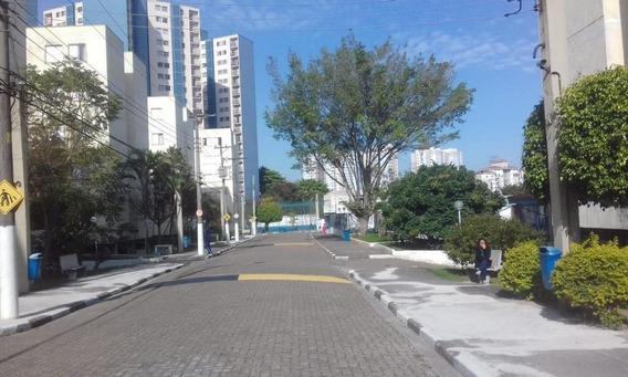 Apartamento Residencial À Venda, Vila Alpina, São Paulo - Ap0674