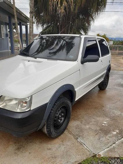 Fiat Uno 2008/2009