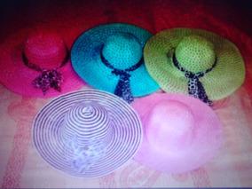 Sombreros De Damas Y Caballeros