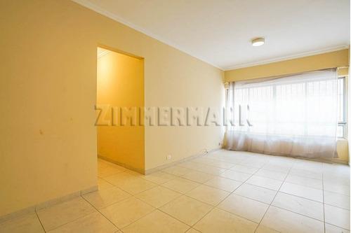 Imagem 1 de 15 de Apartamento - Vila Leopoldina - Ref: 117162 - V-117162