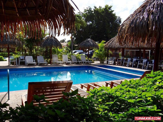 En Venta Posada Hotel Cabañas Piscinas Operativo Carupano