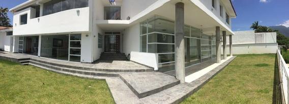 Casa En Venta En Colinas De Bello Monte Car-código 19-20099
