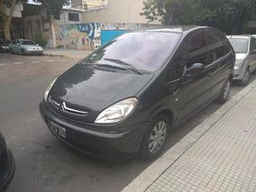 Citroën Xsara Picasso 1.6 I Nivel 1 Muy Bueno Funciona Todo