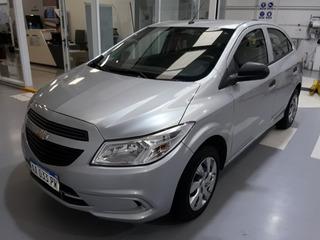 Chevrolet Onix 1.2 Lt 5 Puertas 0km. $ 1.035.000 Sp